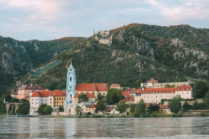 A Trip To Wachau - The Most Beautiful Valley In Austria (62)