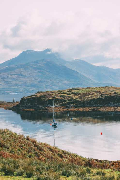 Slow Adventures In The Scottish Highlands...(And A Secret Castle You Have To See!) (3)