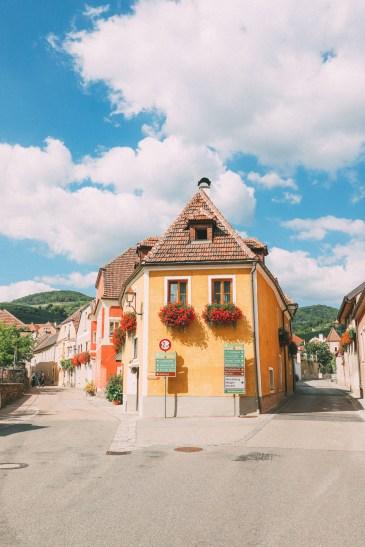 The Amazing Melk Abbey of The Wachau, Austria… And Hiking The Wachau World Heritage Trail (2)