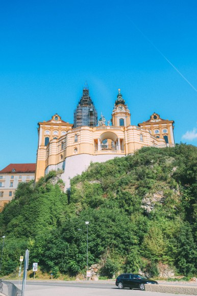 The Amazing Melk Abbey of The Wachau, Austria… And Hiking The Wachau World Heritage Trail (29)