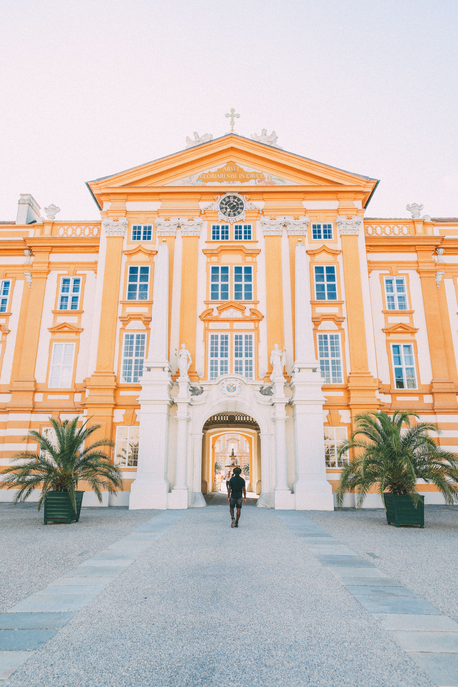 The Amazing Melk Abbey of The Wachau, Austria… And Hiking The Wachau World Heritage Trail (34)