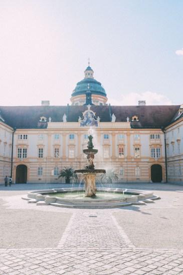 The Amazing Melk Abbey of The Wachau, Austria… And Hiking The Wachau World Heritage Trail (39)