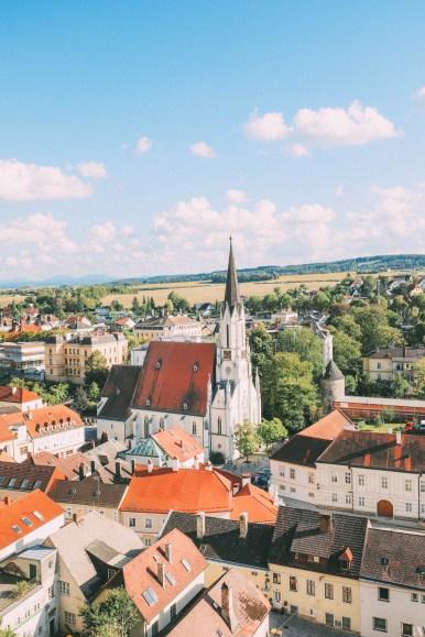 The Amazing Melk Abbey of The Wachau, Austria… And Hiking The Wachau World Heritage Trail (45)