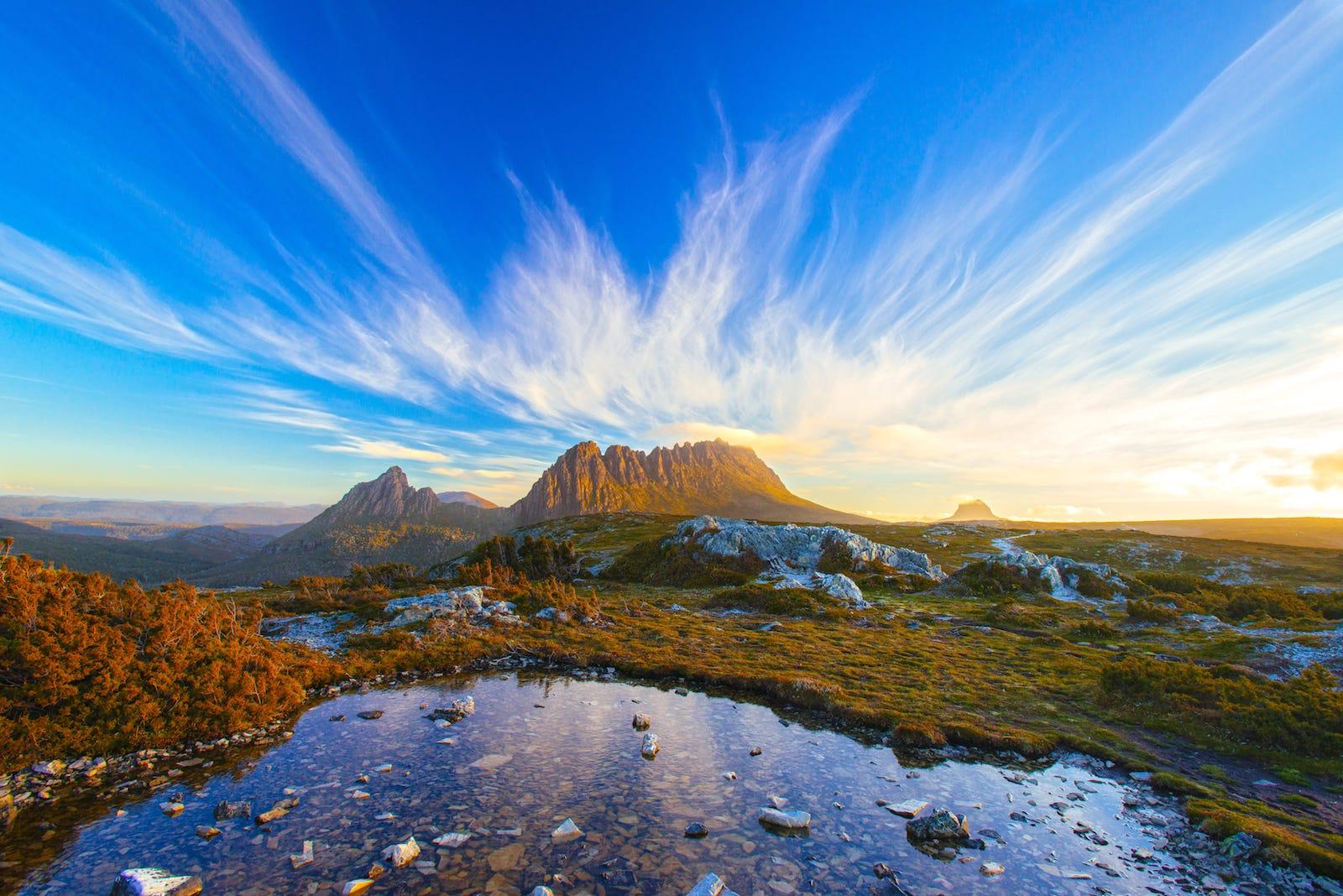 10 Amazing Places To Visit In Tasmania, Australia (5)