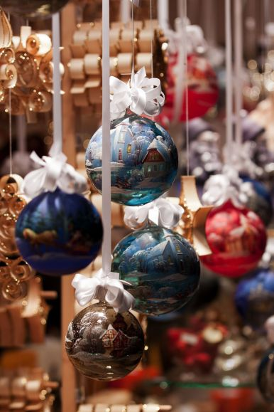12 Picturesque Christmas Markets You Have To Visit In Europe This Year (2)
