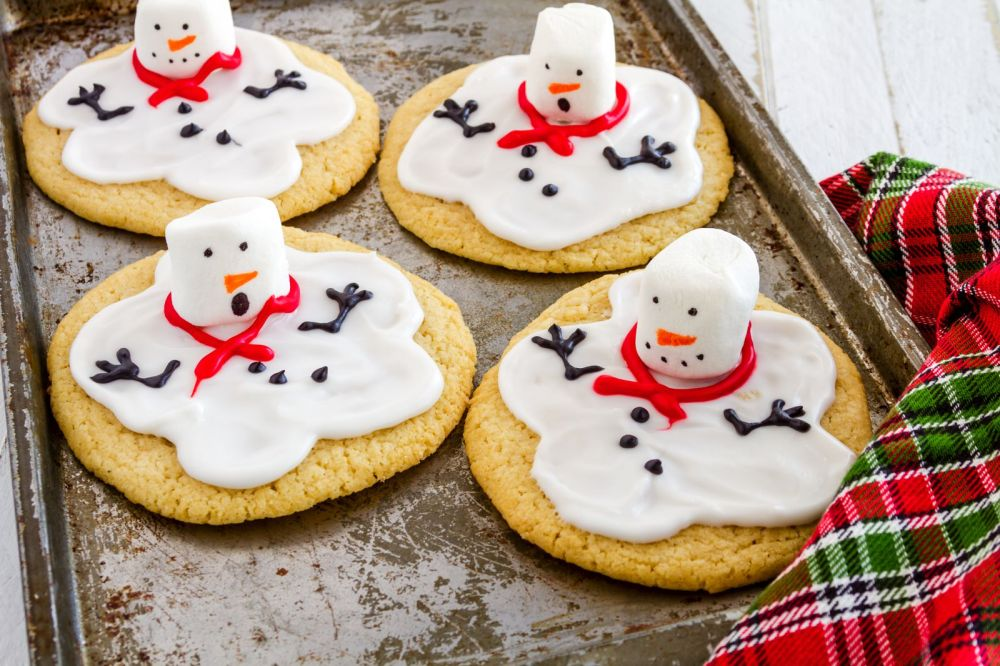 10 Fun, Easy And Delicious Christmas Treats To Make (3)