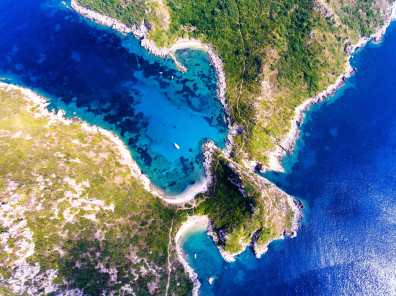 11 Beautiful Places You Need To See In Corfu, Greece (11)