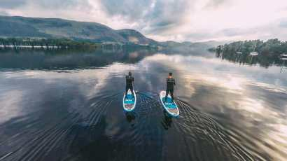 The Perfect 4 Day Itinerary For Visiting England's Beautiful Lake District (13)