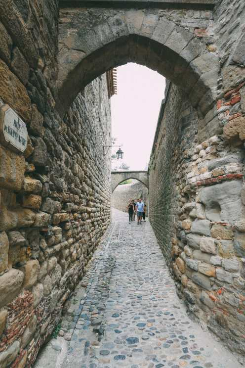 Photos And Postcards From Carcassonne In The South Of France... (19)