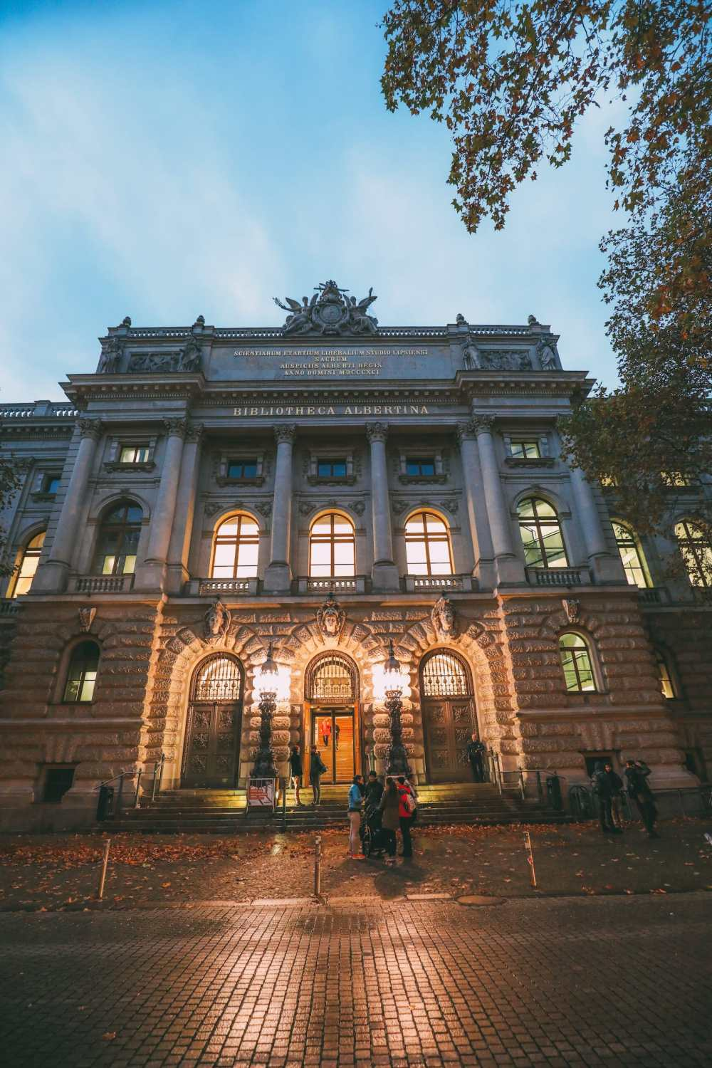 Leipzig – That German City You Never Really Think Of Visiting But Absolutely Should! (13)