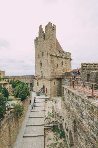 Photos And Postcards From Carcassonne In The South Of France... (9)