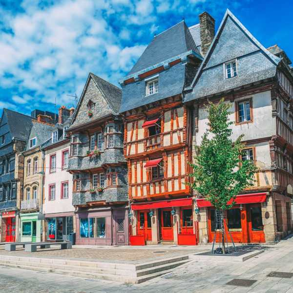 The Perfect Weekend Itinerary For Visiting Brittany - France's Beautiful Celtic Region (1)