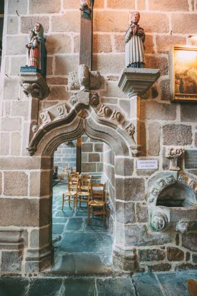 The Perfect Weekend Itinerary For Visiting Brittany - France's Beautiful Celtic Region (31)