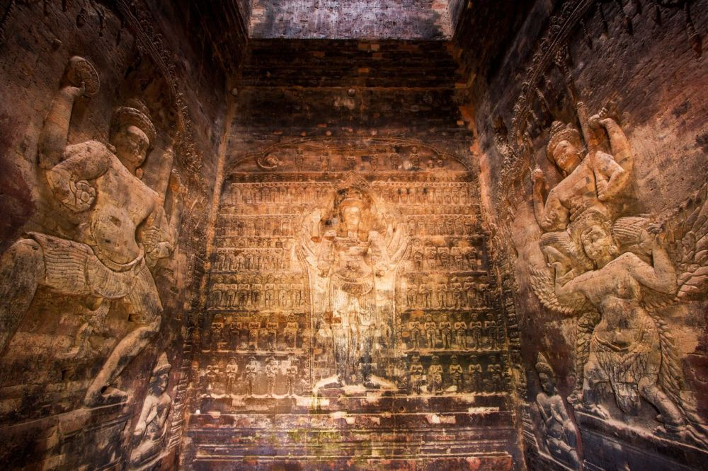 11 Incredible Temples You Have To See In Angkor, Siem Reap, Cambodia (14)