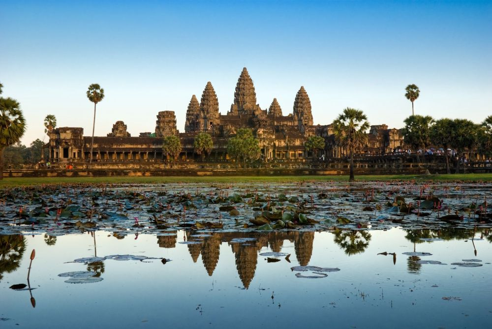 11 Incredible Temples You Have To See In Angkor, Siem Reap, Cambodia (21)