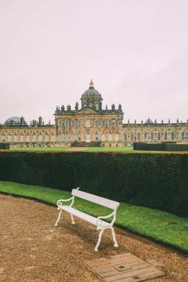 Castle Howard - An English Castle You Absolutely Have To Visit! (5)