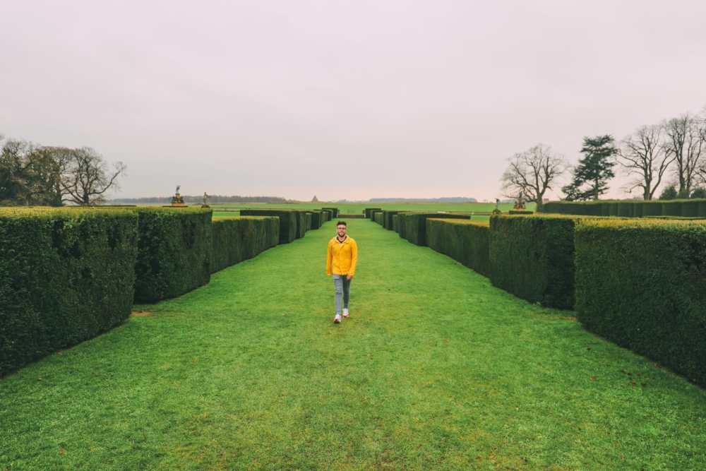 Castle Howard - An English Castle You Absolutely Have To Visit! (9)