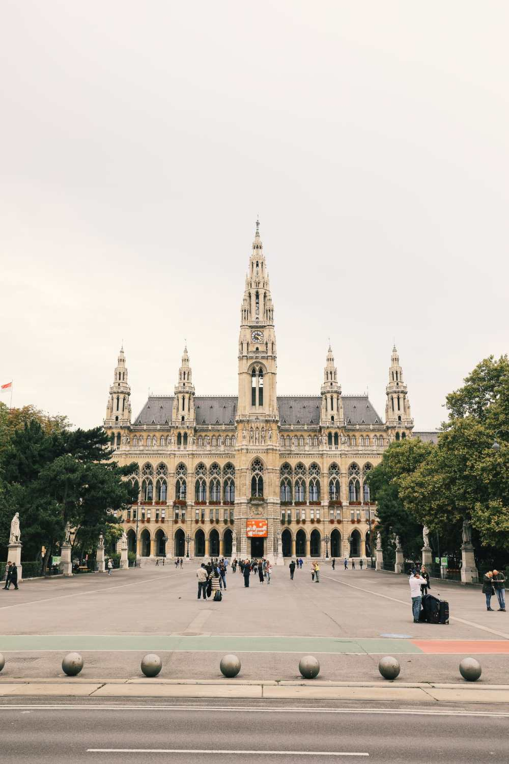 The Local's Guide For A Weekend In Vienna, Austria (19)