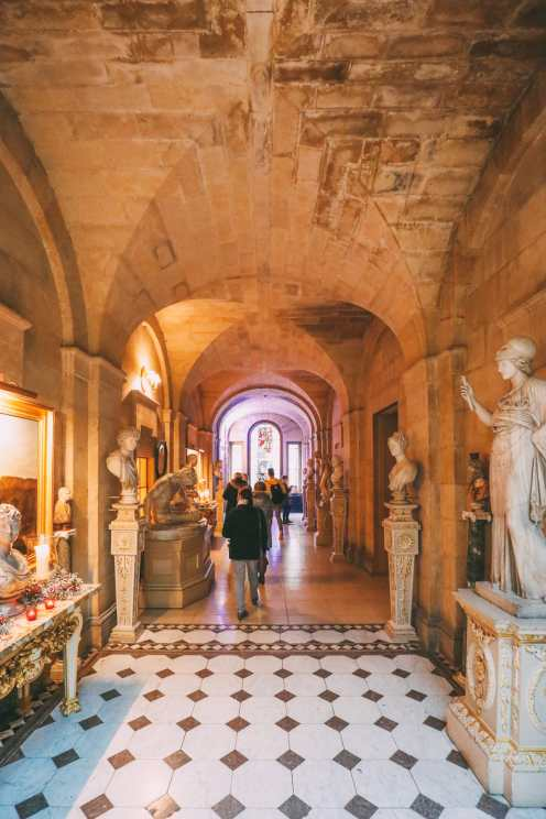 Castle Howard - An English Castle You Absolutely Have To Visit! (20)