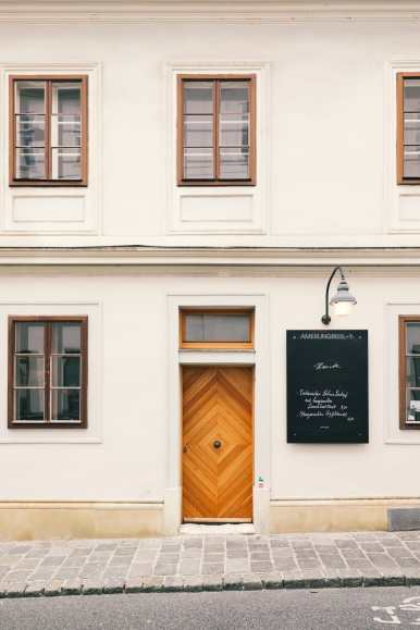 The Local's Guide For A Weekend In Vienna, Austria (25)