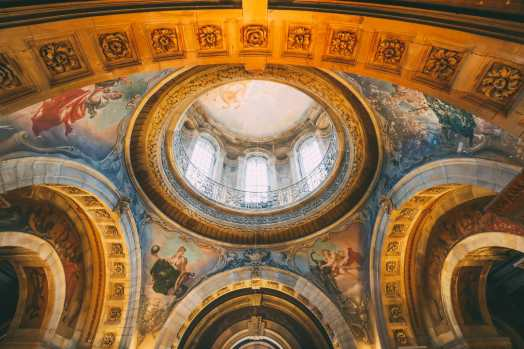 Castle Howard - An English Castle You Absolutely Have To Visit! (27)