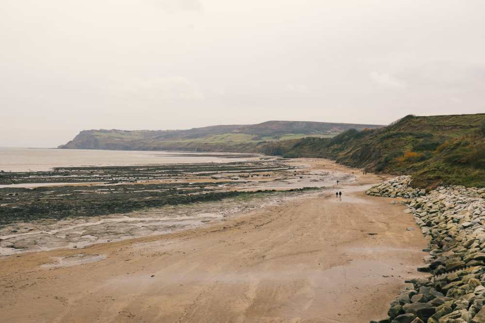 Exploring Ancient England - Robin Hood's Bay And Whitby Abbey (10)