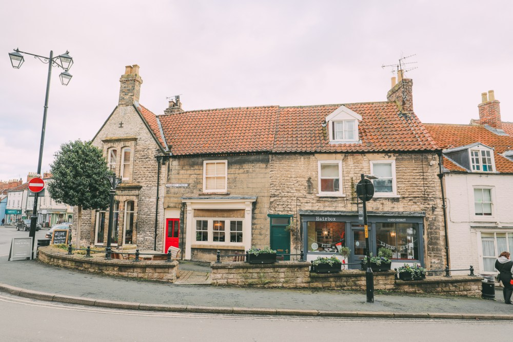 Exploring Malton - The Food Capital Of Yorkshire, England (28)