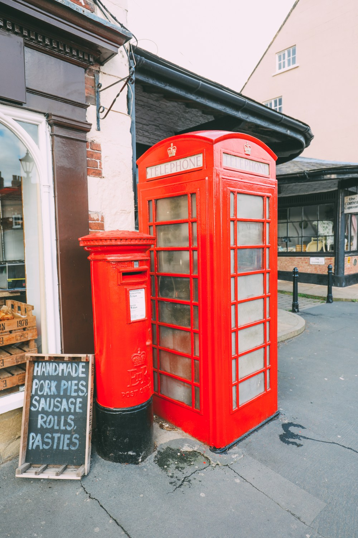 Exploring Malton - The Food Capital Of Yorkshire, England (33)