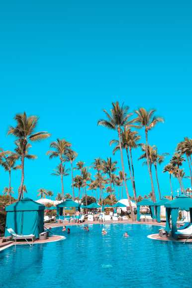 Photos And Postcards From Hawaii... (1)