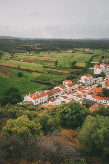 19 Beautiful Castles In Portugal You Have To Visit (14)