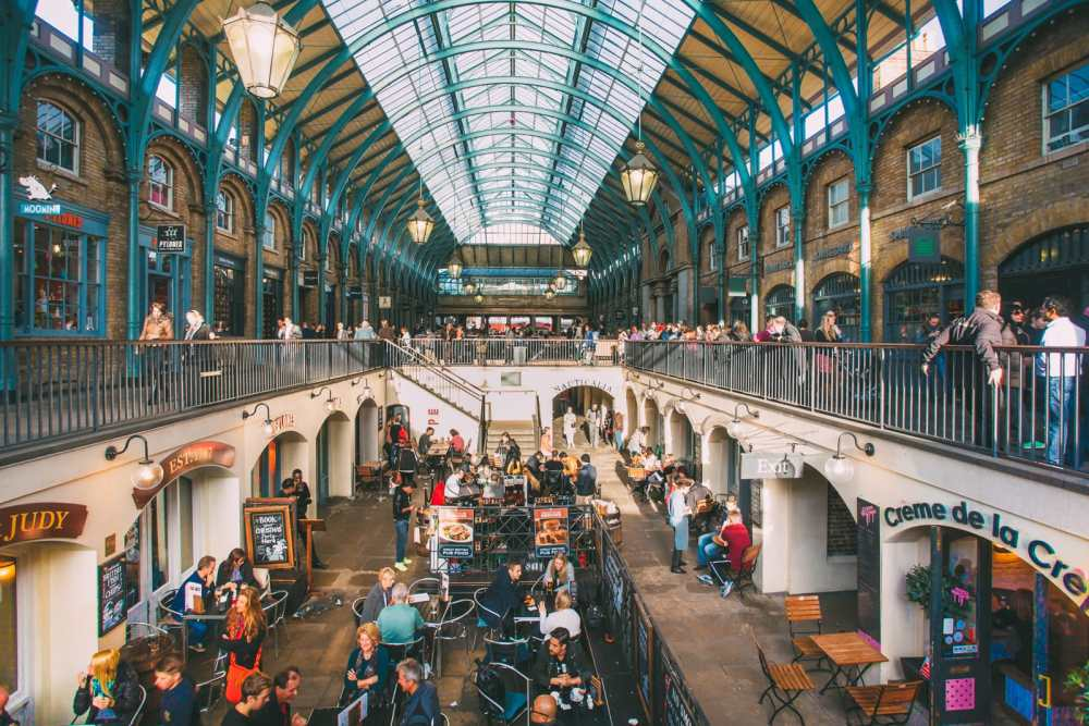 The Best Places To Go Shopping In London (39)