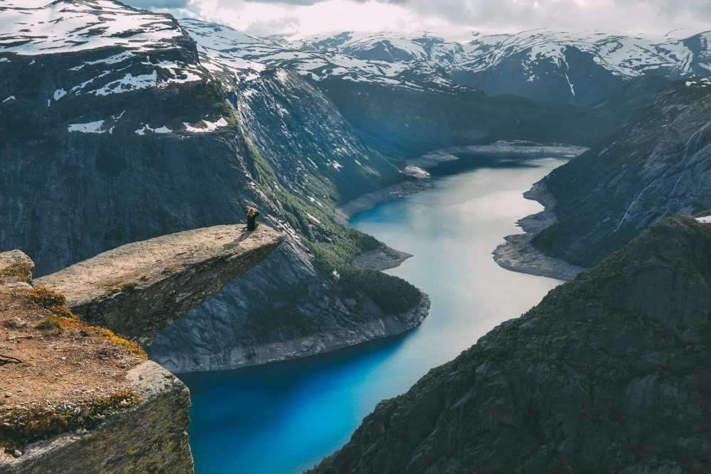15 Beautiful Places In Norway You Have To Visit (15)