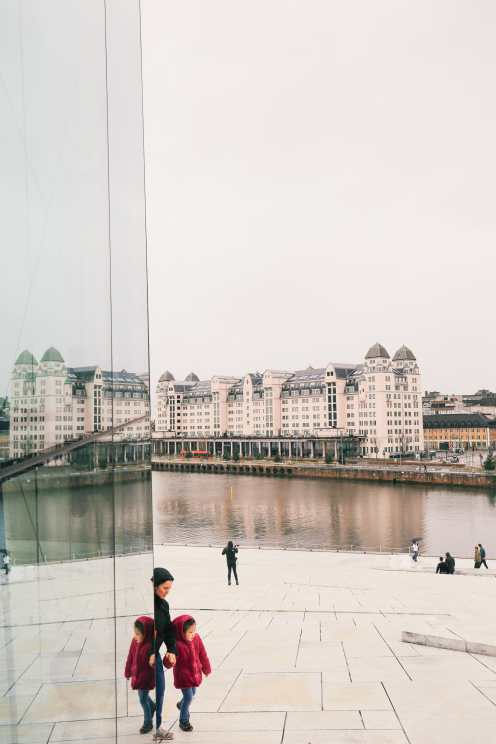 A Quick Stopover In Oslo, Norway (6)