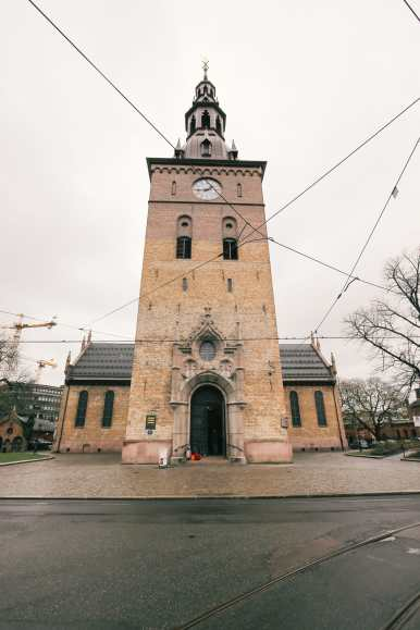 A Quick Stopover In Oslo, Norway (17)
