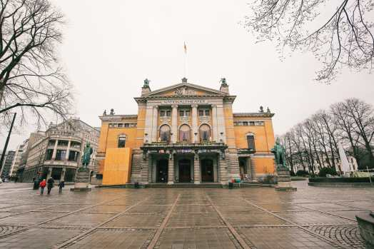 A Quick Stopover In Oslo, Norway (25)