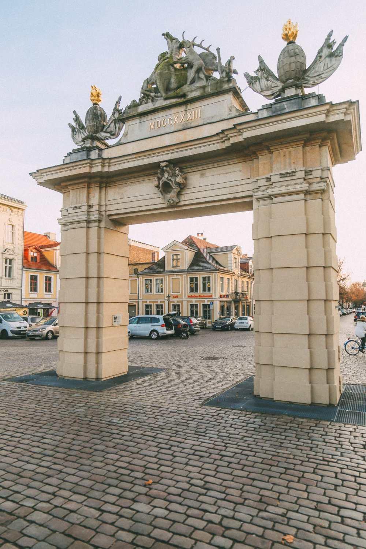 German Christmas Markets… In Potsdam, Germany (1)