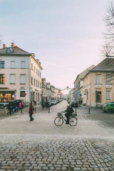 German Christmas Markets… In Potsdam, Germany (2)