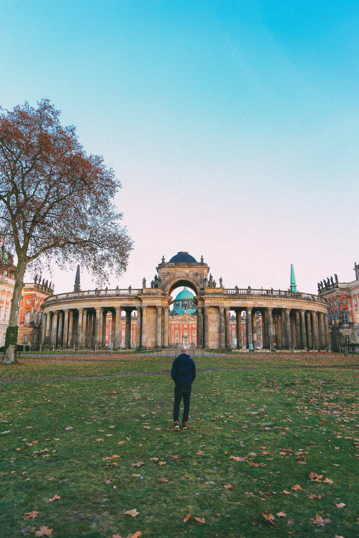 German Christmas Markets… In Potsdam, Germany (20)