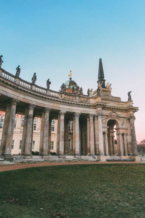 German Christmas Markets… In Potsdam, Germany (27)