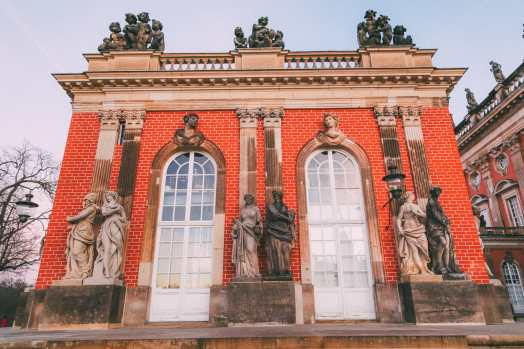 German Christmas Markets… In Potsdam, Germany (33)