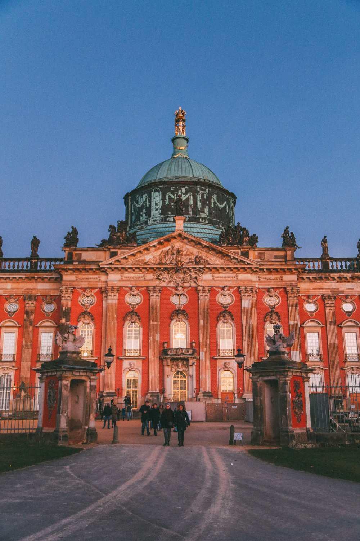 German Christmas Markets… In Potsdam, Germany (37)