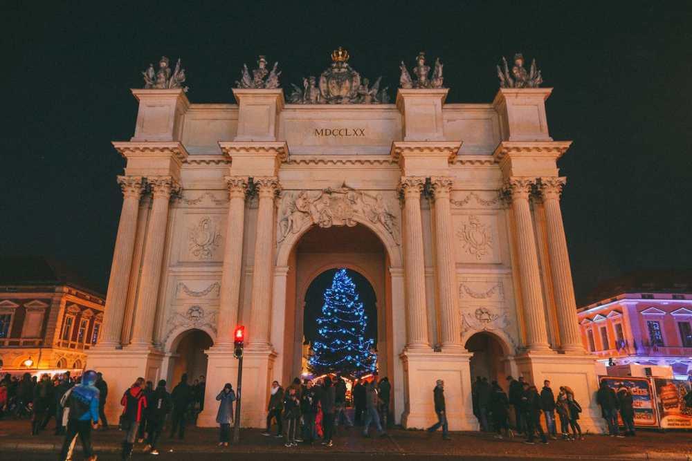 German Christmas Markets… In Potsdam, Germany (38)