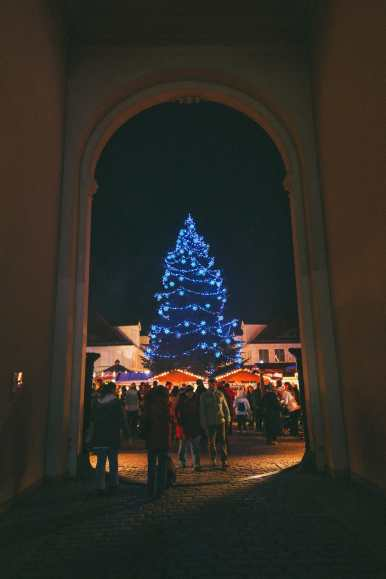 German Christmas Markets… In Potsdam, Germany (40)