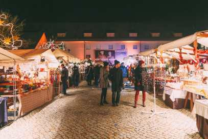 German Christmas Markets… In Potsdam, Germany (69)
