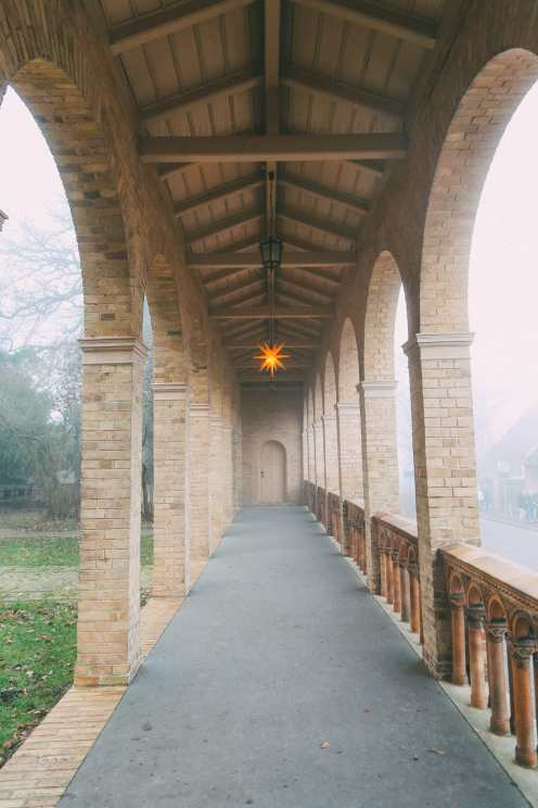The Real-Life Fairytale Kingdom Of Potsdam, Germany (25)