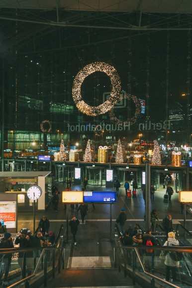 The Best Christmas Market In Berlin, Germany (3)