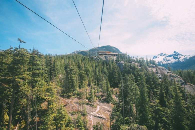 A Day In Squamish - One Of The Best Views In British Columbia, Canada (12)
