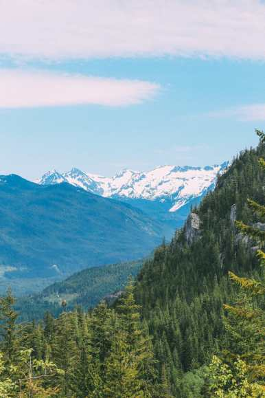 A Day In Squamish - One Of The Best Views In British Columbia, Canada (14)