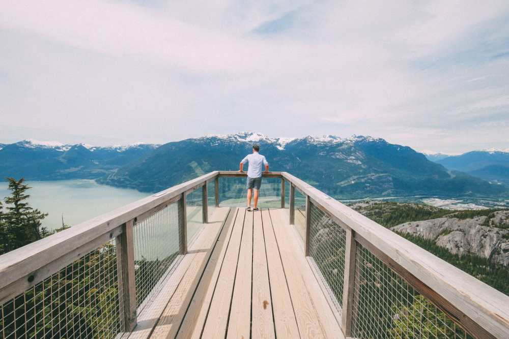 A Day In Squamish - One Of The Best Views In British Columbia, Canada (23)