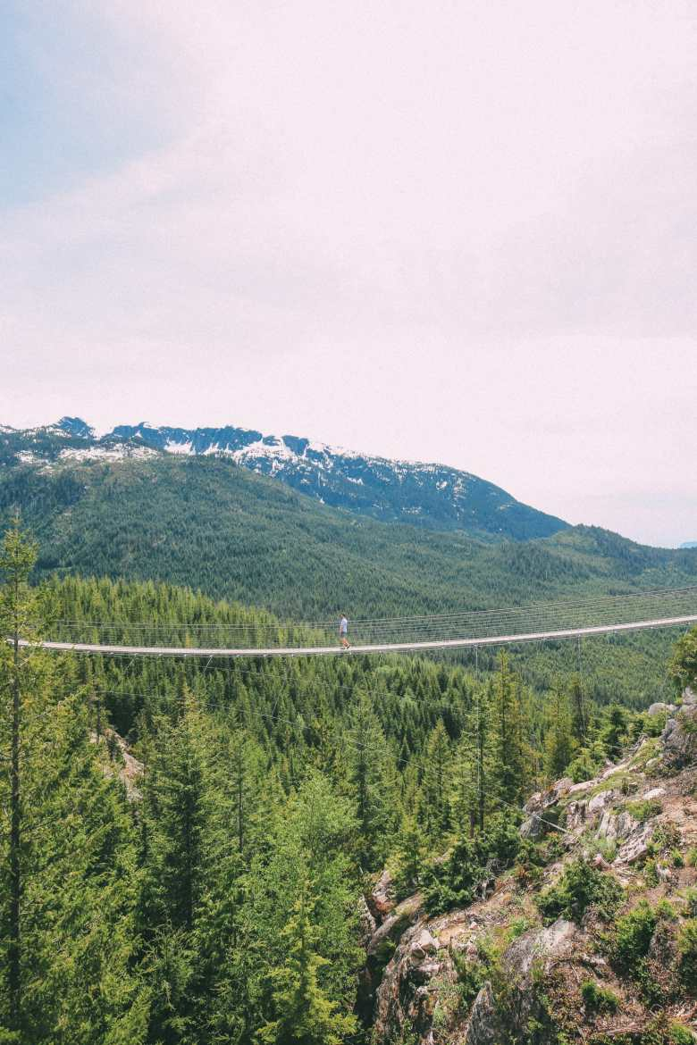 A Day In Squamish - One Of The Best Views In British Columbia, Canada (26)